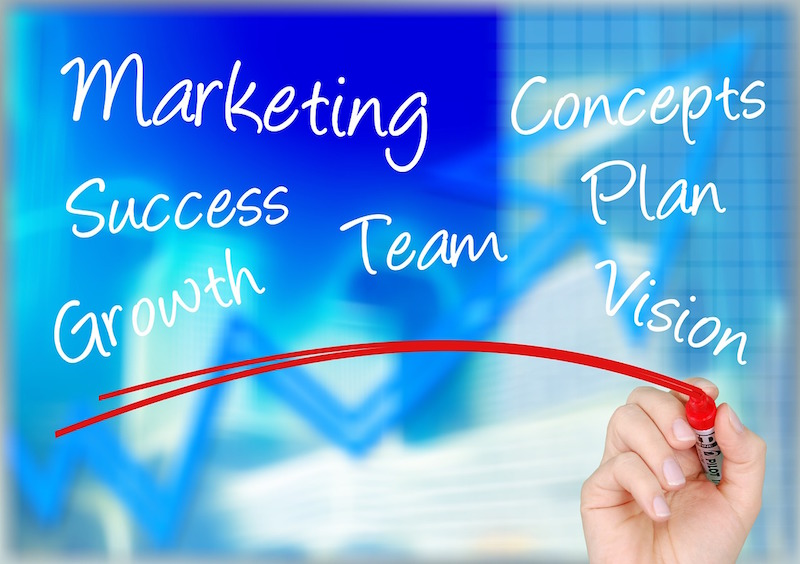 Big-Picture Online Marketing Strategies for Private Practices