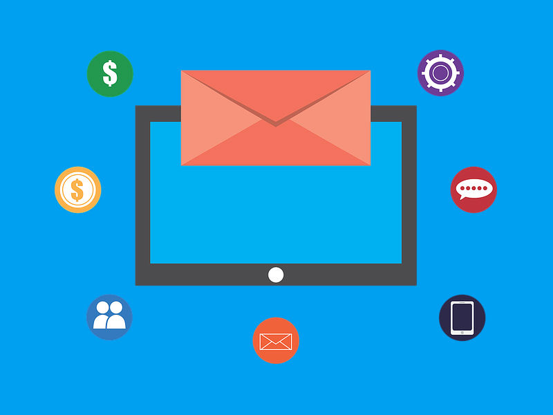 segmented email marketing therapists pyschologists
